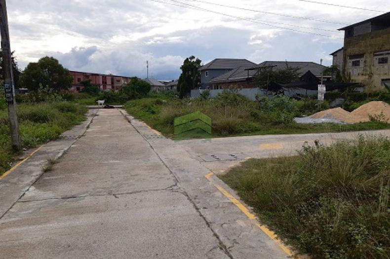 ขายด่วน ที่ดินเปล่า ซอย นรากูล เนื้อที่ 74.50 ตร.ว เมืองนราธิวาส ทำเลดี เหมาะพักอาศัย , ห้องเช่า