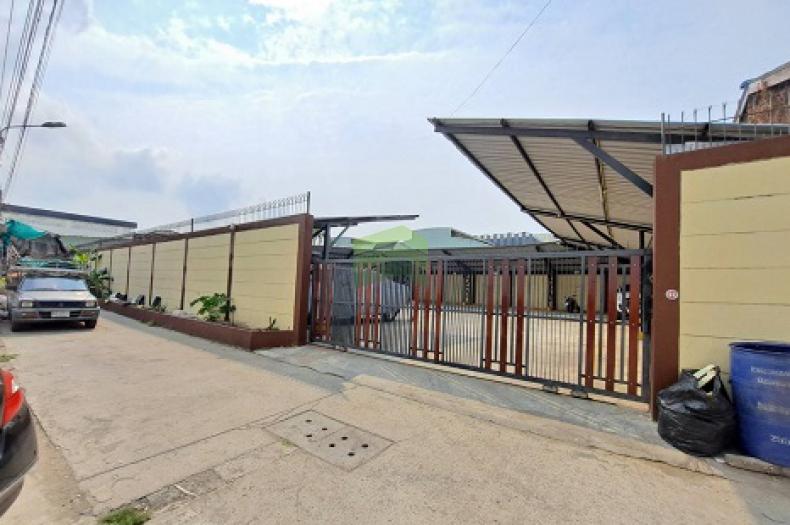 ขาย / ให้เช่าด่วน ที่ดินแถมสิ่งปลูกสร้าง ซอย นกน้อย เทศบาลบางปู 14 เนื้อที่ 139 ตร.ว เหมาะทำธุรกิจ
