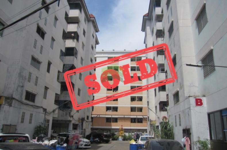 ขายด่วน รังสิตแลนด์ คอนโดทาวน์ อาคารดี 27.56 ตร.ม. ชั้น 7 ซอยรังสิต ปทุมธานี 15 ใกล้ฟิวเจอร์พาร์ค รังสิต ถูกสุดๆ ขายเพียง 350,000 บาท เท่านั้น