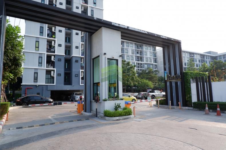 I CONDO Ngamwongwan 2 ขายด่วน ไอ คอนโด งามวงศ์วาน 2 เนื้อที่ 27.35 ตร.ม. ซอยดวงมณี งามวงศ์วาน ประชาชื่น พร้อมเฟอร์ฯ ห้องใหม่ ราคาพิเศษ ถูกกว่านี้ ไม่มีอีกแล้ว
