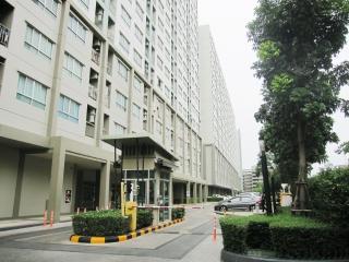 N0600757, Lumpini Ville Ramkhamhaeng 60/2 ขายด่วน คอนโด ลุมพินีวิลล์ รามคำแหง 60/2   เนื้อที่ 52.85 ตร.ม ชั้น 5 ตึก B  2 นอน 2 น้ำ ราคาถูก