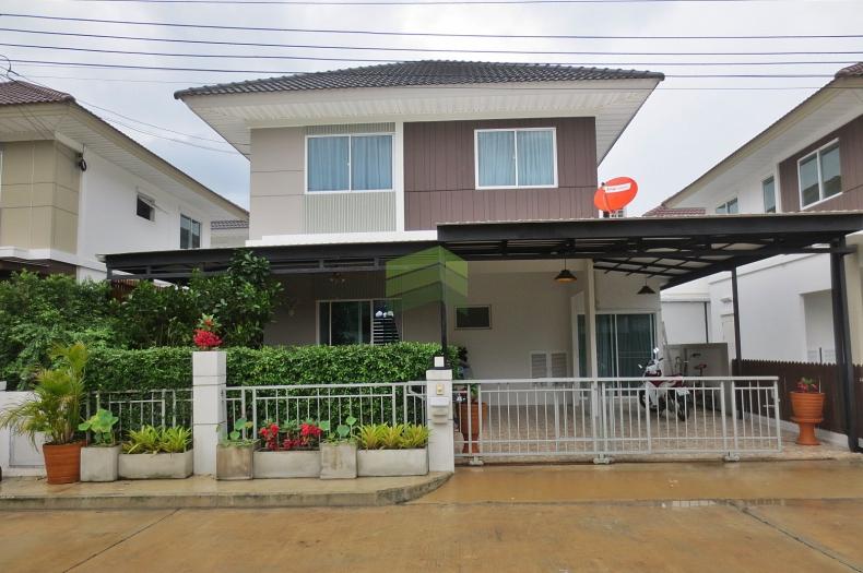 หมู่บ้าน เพอร์เฟค พาร์ค ราชพฤกษ์ ขายด่วน บ้านแฝด 2 ชั้น  Perfect Park Ratchapruk 39.60 ตร.ว บางรักน้อย ท่าอิฐ เมืองนนทบุรี พร้อมอยู่