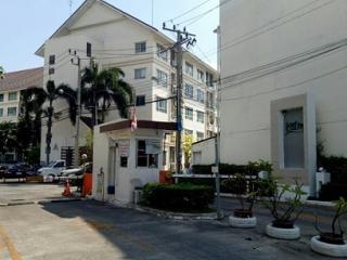 N0601007, ซิตี้ วิลล์ คอนโดมิเนียม ขาย ให้เช่าด่วน City Ville Condominium ซอย ทิพวัลย์ เนื้อที่ 31.13 ตร.ม ชั้น 1 อาคาร ดี  ถนน เทพารักษ์ เมืองสมุทรปราการ พร้อมอยู่